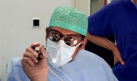 Brain Doctors on BBC Two: Surgeon Jay Jayamohan